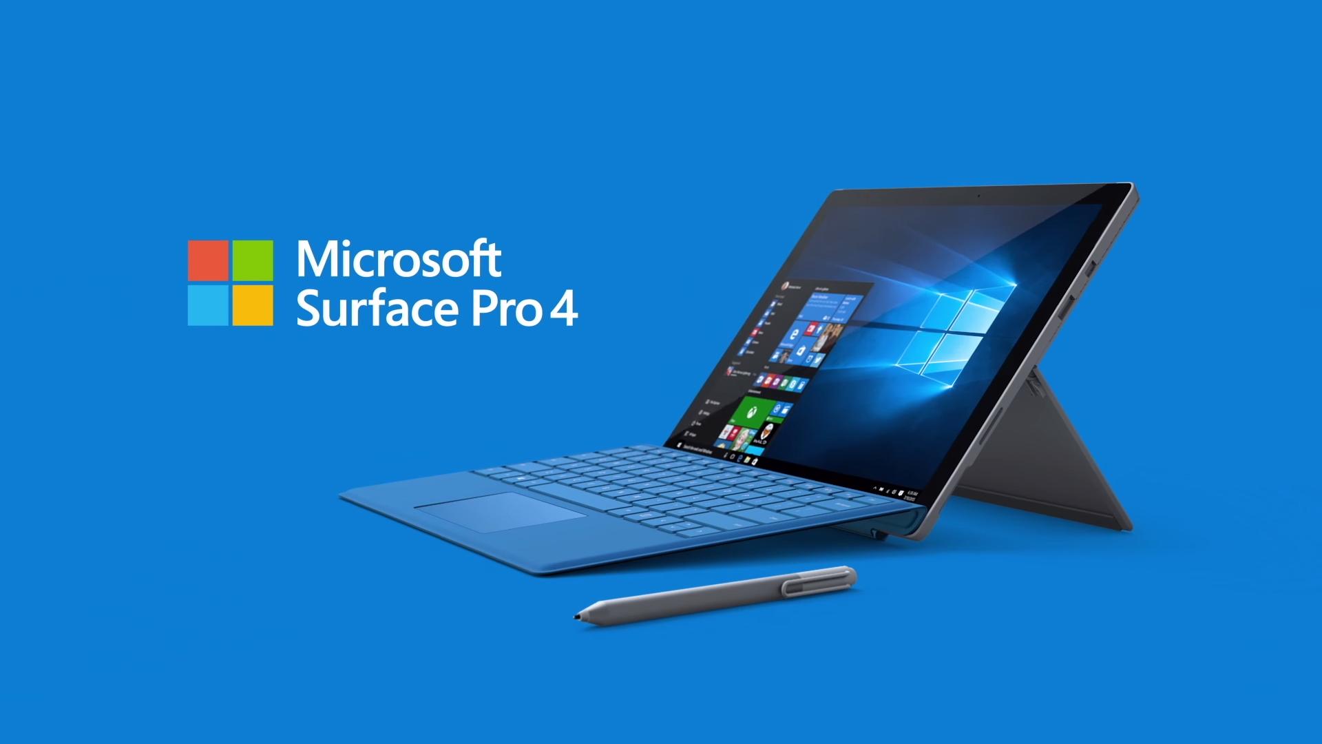 7 доступных альтернатив планшету Surface Pro 4